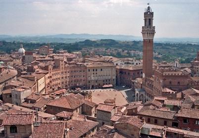 Siena ii